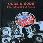 Odds & Sods: Mis-takes & Out-takes (4CD)