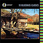 10 Bluegrass Classics (CD)