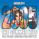 Absolute 2005: The Summer Hits (CD)