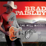 Time Well Wasted (CD)