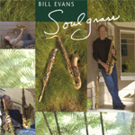 Soulgrass (CD)