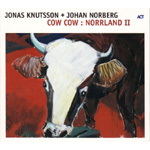 Cow Cow: Norrland II (CD)