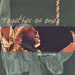Together As One (CD)