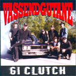 Gi Clutch (CD)