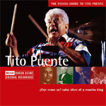 The Rough Guide To Tito Puente (CD)