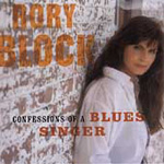 Confessions Of A Blues Singer (CD)