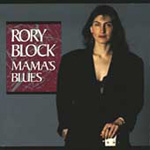 Mama's Blues - Live (CD)