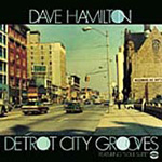 Detrot City Grooves (CD)