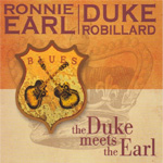 The Duke Meets The Earl (CD)