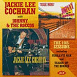 The 1985 Sessions: Fiddle Fit Man/Tearin' Up The Border (CD)