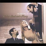 The Very Best Of Peter, Paul & Mary (CD)