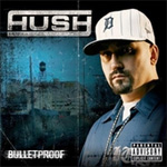 Bulletproof (CD)