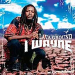 Lava Ground (CD)