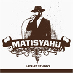 Live At Stubbs (CD)