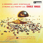 Modern Jazz Symposium Of Music And Poetry (Remastred) (CD)