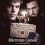 Brothers Grimm (CD)