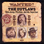 Wanted! The Outlaws (CD)