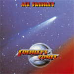 Frehley's Comet (CD)