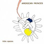 Little Spaces (CD)