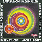 Banana Moon (CD)