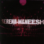 Serena-Maneesh (CD)