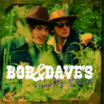 Bob & Dave's Country Show (CD)