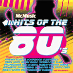McMusic Hits Of The 80's (2CD)