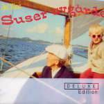 Suser Avgårde - Deluxe Edition (2CD)