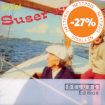 Produktbilde for Suser Avgårde - Deluxe Edition (2CD)