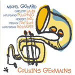 Cousins Germains (CD)
