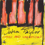 Songs And Variations (CD)