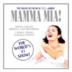 Mamma Mia! The Musical - Special Edition (CD)