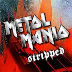 Metal Mania Stripped (CD)