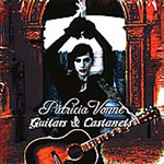 Guitars & Castanets (CD)