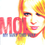 My Way This Way (CD)
