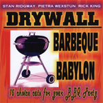 Barbeque Babylon (CD)