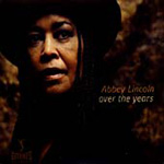 Over The Years (CD)