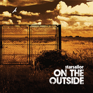 On The Outside (CD)