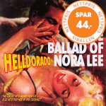 Produktbilde for The Ballad Of Nora Lee (CD)