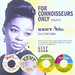 For Connoisseurs Only Vol. 2 (CD)