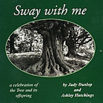 Sway With Me (CD)