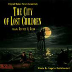 The City Of Lost Children (CD)