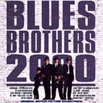 Blues Brothers 2000 (CD)