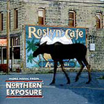 More Music From Northern Exposure (Det Gode Liv I Alaska) (CD)