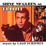 Bullitt (Remastered) (CD)