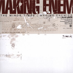 Making Enemies (CD)
