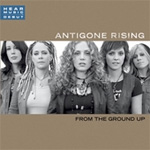 From The Ground Up (CD)