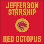 Red Octopus (CD)