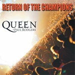 Produktbilde for Return Of The Champions (2CD)