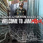 Welcome To Jamrock (CD)